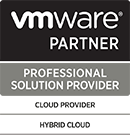 VMware Solution Provider Professional - Cloud Provider - Hybrid Cloud